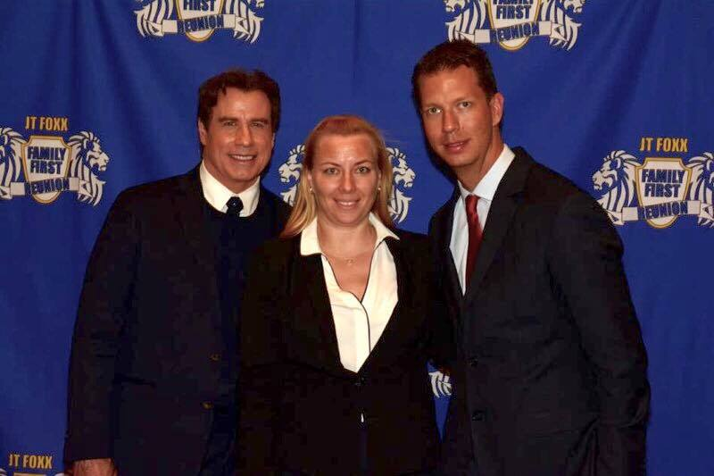 Coaching is the BEST thing can happen to you and your business – meet JT FOXX