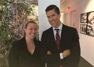 Friedrik Eklund | New York City-based real estate broker