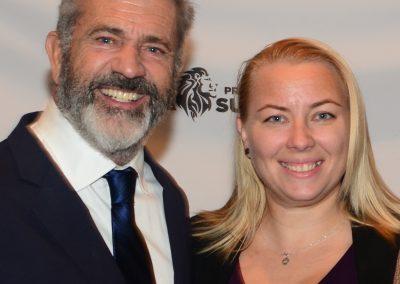 Mel Gibson | American Actor
